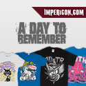 Impericon Merchandise