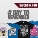 Impericon Merchandise