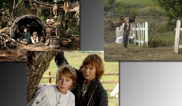 Tom Sawyer Film 2011