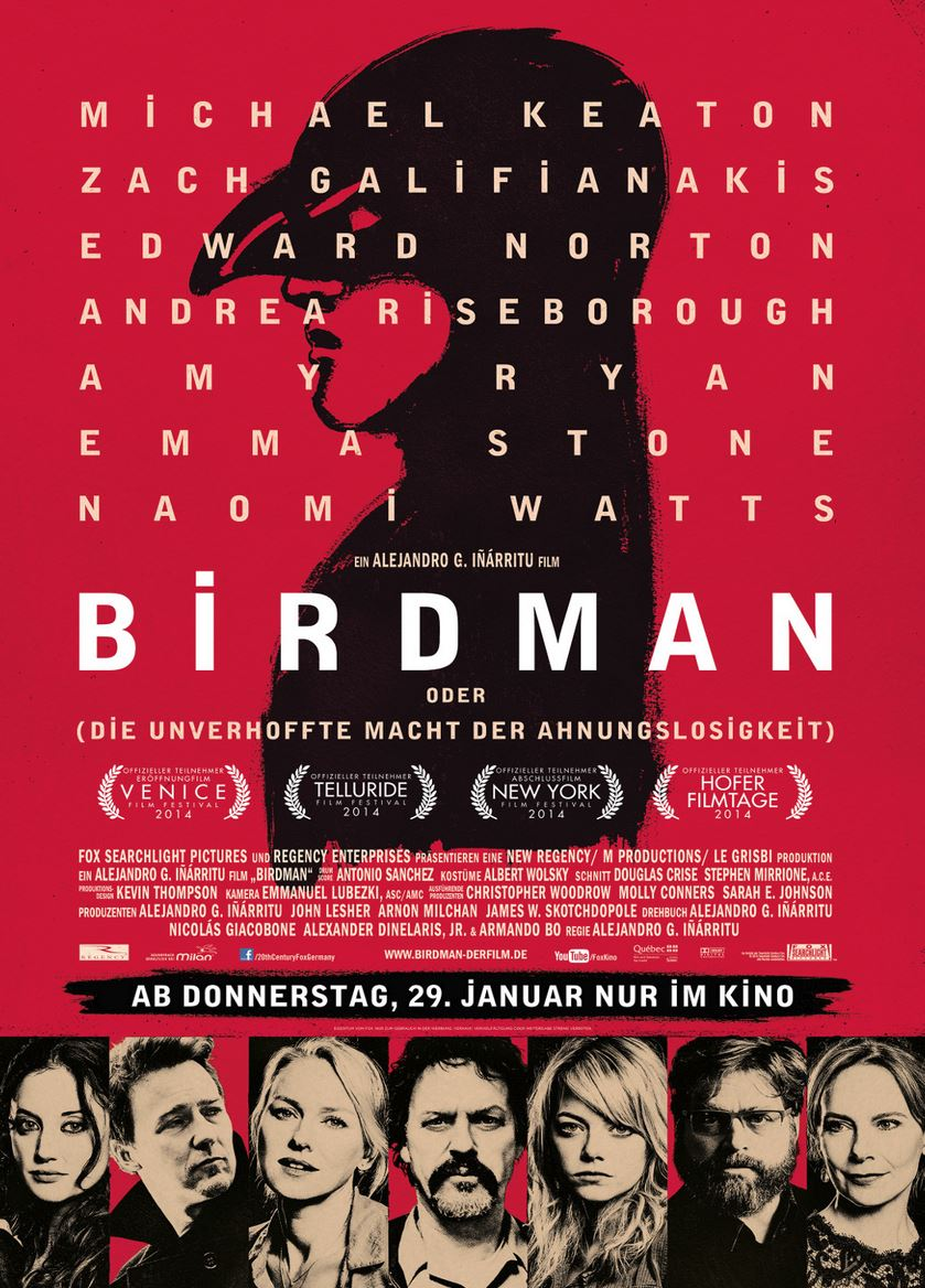 BIRDMAN