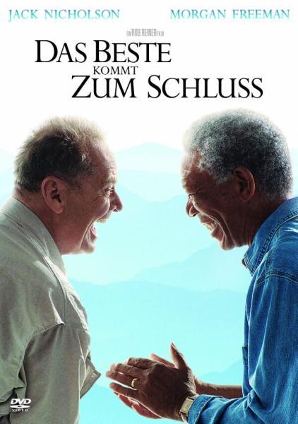 Das Beste Kommt Zum Schluss Gt Kino Film 2008 Trailer Dvd