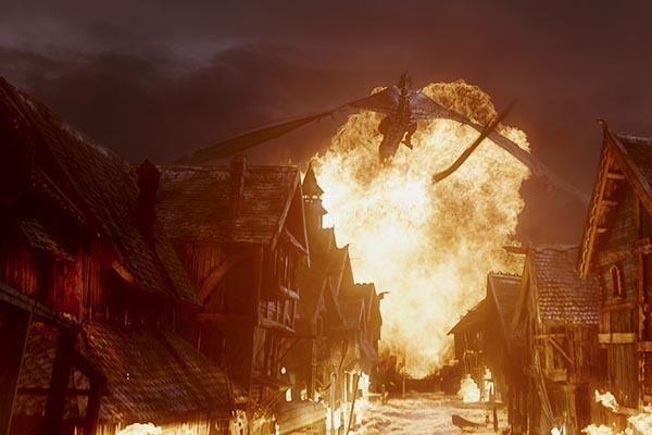 Der Hobbit Die Schlacht Der Fünf Heere Online