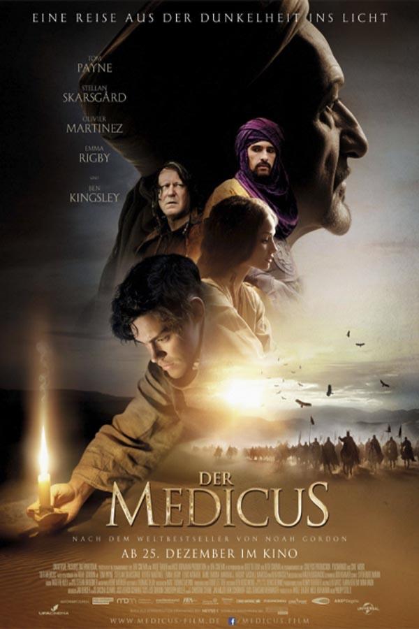 medicus film