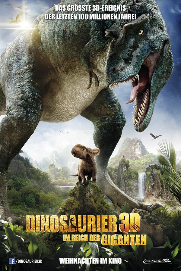 Film Dinosaurier