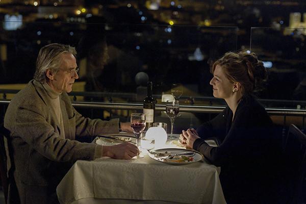 Nachtzug Nach Lissabon Film