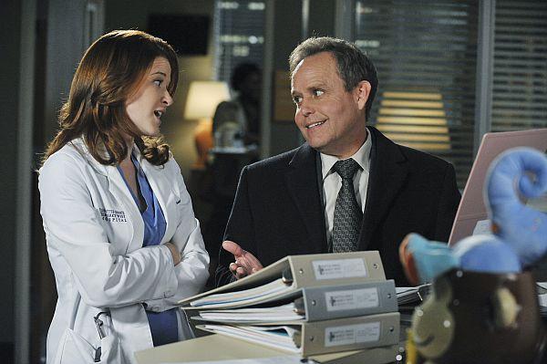 Grey's Anatomy: Die 7. Staffel - jetzt auf DVD