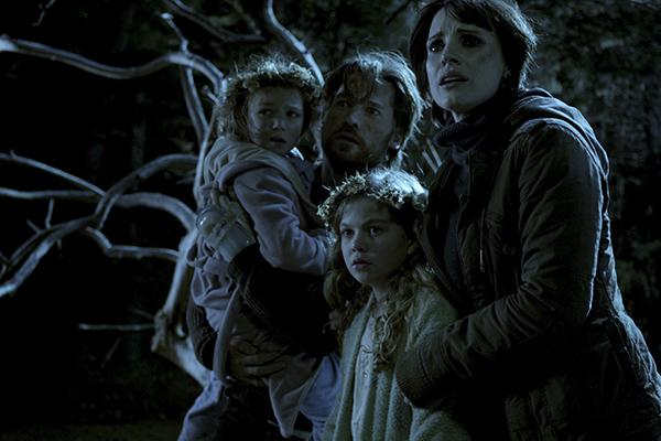 Horrorfilme Mama